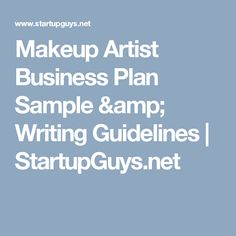 How to start a freelance makeup artist business choose a business how to start a freelance makeup artist business choose a business name makeup business pinterest freelance makeup artist make up and hair make up flashek Choice Image