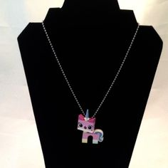 Lego Jewelry, Brick Art, Everything Is Awesome, Lego Movie, Business Card Holders, Rage, Unique Gifts, Geek Stuff, Bead
