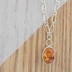 Amber Pendant - artisans.global