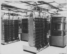 SAGE Core Memory Unit | 102622715 | Computer History Museum