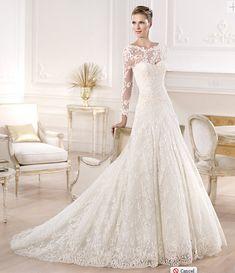 http://www.pronovias.ca/wedding-dresses-2014/collection-atelier-pronovias-yesuru