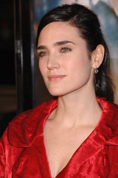 Actress Jennifer Connelly studied at Yale and Stanford before returning to acting acting career. She also has an IQ of 134 and speaks fluent French and Italian. Connelly was named the Amnesty International Ambassador for Human Rights Education in 2005 and the ambassador for the Save the Children fund in 2012. Featureflash Photo Agency / …