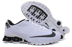 the best attitude 7c8eb b90db 2016 New Nike Shox Man Shoes-015