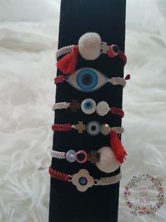 Handmade Accessories, String Bracelets, Summer Time