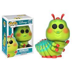 A Bug's Life Heimlich Pop! Vinyl Figure - Funko - A Bugs Life - Pop! Vinyl Figures at Entertainment Earth