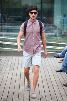 the style of a guy | Raddest Men's Fashion Looks On The Internet: http://www.raddestlooks.org