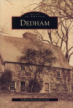 Arcadia Publishing: Dedham