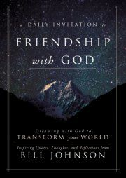 Pastor Bill Johnson shares transformational quotes and profound thoughts that will fuel your day with a greater sense of purpose,vision, and destiny. Take five minutes each day to create a sacred space for you to dream with God, and receive encouragement on how you can bring the love, power, and creativity of Heaven to Earth. #HeavenOnEarth #BillJohnson