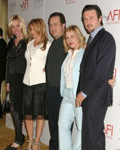 The Arquettes: Alexis, Rosanna, Richmond, Patricia David David Arquette, Patricia Arquette, Celebrity Siblings, All In The Family, Family Album, Celebs, Celebrities, Kids And Parenting, A Team