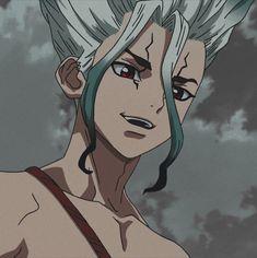 Anime Demon, Manga Anime, Anime Art, Aesthetic Doctor, Aesthetic Anime, Stone World, Fanart, Anime Profile, Demon Slayer