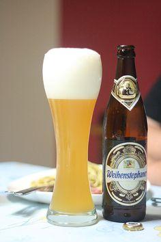 Weihenstephaner Vitus - Alemanha