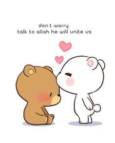 Cute Couple Comics, Cute Couple Cartoon, Cute Couple Art, Cute Love Cartoons, Cartoon Pics, Cute Bear Drawings, Cute Disney Drawings, Cute Love Memes, Cute Love Songs