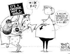 pro+life+cartoons   Pro Life Editorial Cartoons... :: American Politics :: Care2 Groups