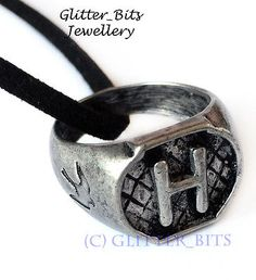MORTAL INSTRUMENTS FAMILY RING NECKLACES MORGENSTERN HERONDALE LIGHTWOOD WAYLAND