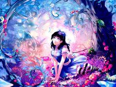 anime kawaii wallpaper , Buscar con Google