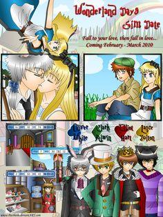 Anime hookup games like my candy love