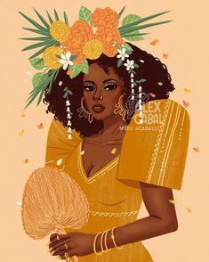 Philippine Mythology, Philippine Art, Filipino Art, Filipino Culture, Modern Filipiniana Dress, Pi Art, Filipino Fashion, Filipina Girls, Modern Drawing