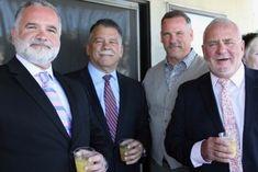 Mature Men, Older Men, Mustache, Well Dressed, Boxer, Suit Jacket, Suits, How To Wear, Jackets