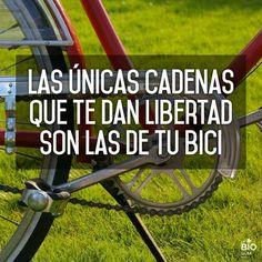 Vivir con libertad!!!!