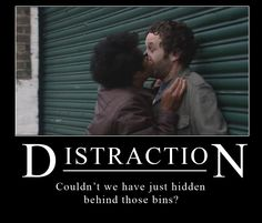 HAHAHAA I FREAKING LOVED THIS SHOW!! The IT Crowd!