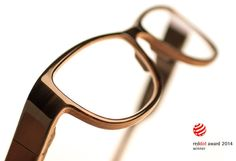 ROLF Spectacles received their third Red Dot Award, this time, for a design made out of horn The Austrian company won the award for the model 'Arabella71', a part of the company's 'advanced horn collection'. The unique frame lends a touch of glamour to the design, with its elegant smooth lines and efficient use of exotic materials. The frame has been honoured with the award for the high standards of design quality. The Red Dot Award, origins of which date back to 1955, is one of the most…