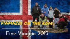 Fiamazzi on the Road - ICELAND - Giorno 15