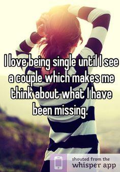 single relationship