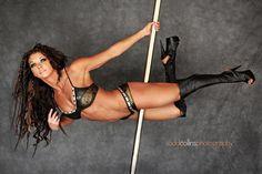 sexy Pole dancers | Pole Dancing
