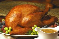 One Easy Trick That'll Make Your Chicken, Turkey and Pork Extra Juicy | Health Digezt