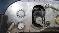 Nuvolari's $4 million Bugatti breaks auction records - Motoring ...