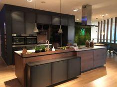 FM Sternwald Eisenfels   ewe Küchen Küchen Design, Kitchen, Table, Inspiration, Furniture, Garage, Home Decor, Diy, Cooking
