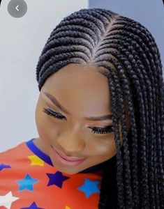 Hottest Braids Hairstyles Trending for Stylish Ladies Short Box Braids Hairstyles, Natural Braided Hairstyles, Braids Hairstyles Pictures, Natural Hair Braids, African Braids Hairstyles, Twist Hairstyles, Hair Twist Styles, Hot Hair Styles, Curly Hair Styles