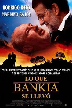 Lo que Bankia se llevó Clark Gable, Frases Humor, Spanish Humor, Survival, Movies, Movie Posters, Funny Posters, Jokes, Belly Laughs