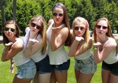photoshoot with my sorority sisters! Alpha Chi Omega Alpha Chi Photography Sorority Friends Photography
