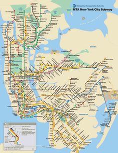11 Best Subway & Train Maps images
