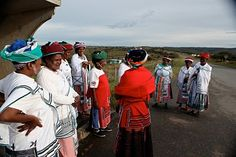 Our village bus stop makes me happy Xhosa, Bus Stop, Traditional Wedding, Make Me Happy, Panama Hat, Ethnic, African, Culture, History