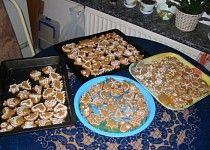 Perníčky hned měkké2 Cereal, Tacos, Breakfast, Ethnic Recipes, Food, Morning Coffee, Essen, Meals, Yemek