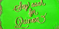 MorningStar Farms plus quinoa is a match made in flavor heaven. #Veggism