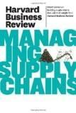 HBR Managing Supply Chains (Harvard Business Review) Paperback – 31 May 2011 by HBR (Author)
