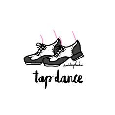 A ballar! Tap dance, claqué, dance, ballar, shoes, zapatitos