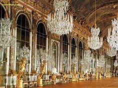 resultado de la imagen de Versalles Francia