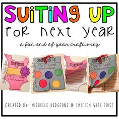 Blog Hoppin': Suitin
