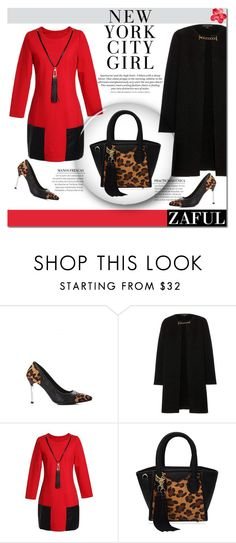 """""""#2 21.02"""" by edita-m ❤ liked on Polyvore featuring Burberry, H&M, women's clothing, women, female, woman, misses, juniors and zaful"""