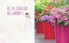 Carnet d'idées : mobilier de jardin et terrasse : événement jardinerie Truffaut