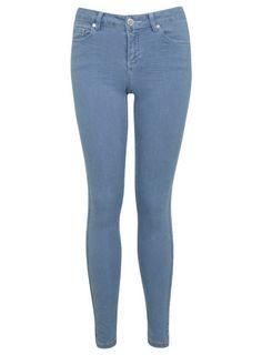 Light Blue Ultra Soft Jean