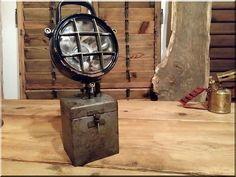 Vasutas lámpa Industrial Loft, Wabi Sabi, Rustic Furniture, Vintage Decor, Home Appliances, Flooring, Outdoor Decor, Modern, Design