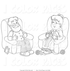 Coloring Book for Seniors Luxury Coloring Pages for Seniors Mandala Coloring Pages, Coloring Pages For Kids, Coloring Books, Finding Nemo Coloring Pages, Harry Potter Coloring Book, Grands Parents, Doodle Designs, Drawing Practice, Flower Mandala