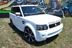 2012 Range Rover Sport | Rides Magazine