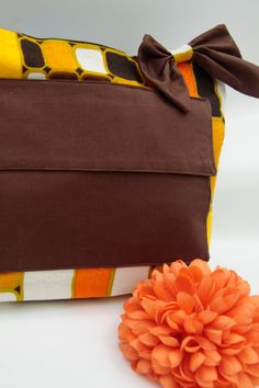 Cute Messenger Bag  Retro by SiogDesign on Etsy, €48.50