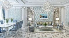 Beautiful Living Room Design in Dubai. Our expertise will give your Living Room a creative look with the bespoke design. Dark Wood Living Room, Living Room White, Beautiful Living Rooms, New Living Room, Living Room Modern, Living Room Designs, Basement Living Rooms, Classic House Exterior, Restaurants